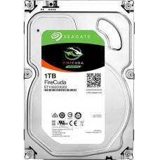 "Seagate  FireCuda 1TB 3.5"" Internal Hybrid Hard Drive"