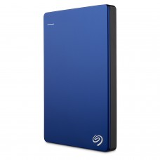 Seagate Backup Plus Slim 1TB Portable Blue