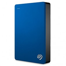 Seagate Backup Plus 4TB Portable Drive  Blue