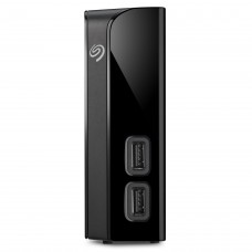 Seagate Backup Plus Hub STEL10000400 10TB USB 3.0 External Hard Drive