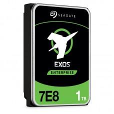 Seagate Exos 7E8 Enterprise 3.5-inch 1TB Hard Drive