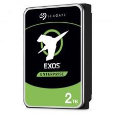 Seagate Exos 7E2 Enterprise 3.5-inch 2TB Hard Drive