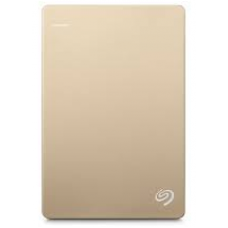 Seagate Backup Plus Slim 1TB Portable Gold