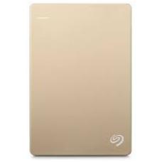 Seagate Backup Plus Slim 1TB Portable Gold