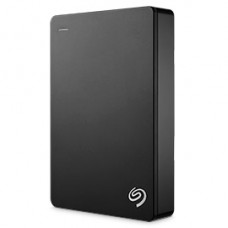 Seagate Backup Plus 4TB Portable Drive Black