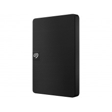 Seagate - Expansion 1TB External USB 3.0 Portable Hard Drive, with Rescue Data Recovery Services