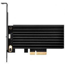 SilverStone ECM24 M.2 PCIe x4 Adapter