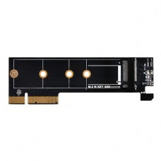 SilverStone ECM25 PCIe M.2 NVMe SSD Adapter