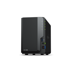 Synology DS218+ 2 Bay Desktop NAS Enclosure