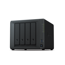 Synology DS418 NAS Disk Station, 4-bay