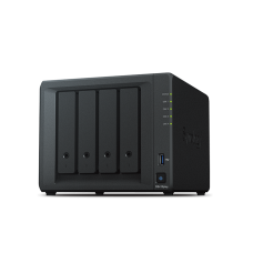 Synology DS418play NAS Disk Station, 4-bay