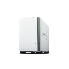 Synology 2 bay NAS DiskStation DS220J
