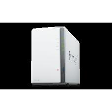 Synology 2 bay NAS DiskStation DS220J