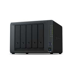 Synology 5 bay NAS DiskStation DS1019+