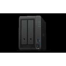 Synology 2 bay NAS DiskStation DS720+