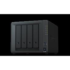 Synology 4 bay NAS DiskStation DS920+