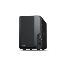 Synology 2 bay NAS DiskStation DS220+