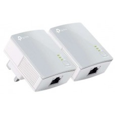 TP-Link TL-4010Kit 600Mbps Nano Powerline Ethernet Adapter Home Plug