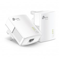 TP-Link TL-7017-Kit AV1000 Gigabit Powerline Starter Kit