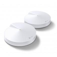 TP-Link AC1300+AV600 Whole Home Hybrid Mesh Wi-Fi System Deco P7