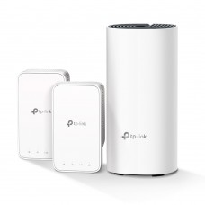 TP-Link AC1200 Whole Home Mesh Wi-Fi System Deco M3 (3-Pack)