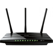 TP-Link AC Dual-Band Router TL-ARCHER-C7