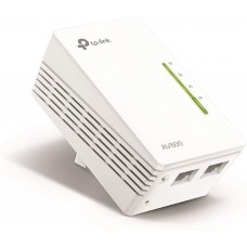 TP-LINK TL-WPA4220 300Mbps AV600 Wi-Fi Powerline Extender