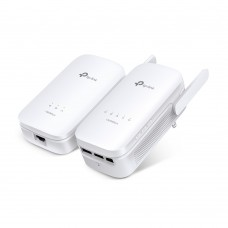 TP-Link TL-WPA8630-KIT  AC1350 WiFi AV1300 Powerline Extender