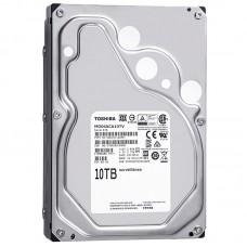 """Toshiba 10TB 3.5"""" Surveillance Hard Disk Drive"""
