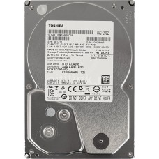 Toshiba 2TB Internal 3.5 inch Hard Drive