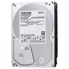 Toshiba 3TB Internal 3.5 inch Hard Drive