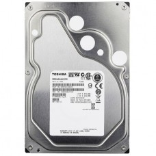 TOSHIBA 4TB 7200RPM 128M SATA3 ENTERPRISE HARD DRIVE ( MG04ACA400N)