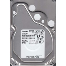 Toshiba 4TB Internal 3.5 inch Hard Drive