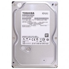 Toshiba 1TB Internal 3.5 inch Hard Drive