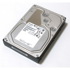 Toshiba 6TB Internal 3.5 inch Hard Drive