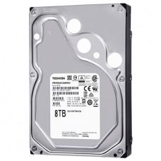"""Toshiba 8TB 3.5"""" Surveillance Hard Disk Drive"""