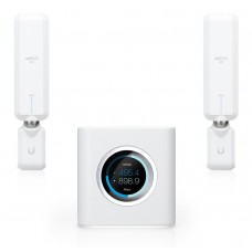 Ubiquiti Amplifi 4-Ports Home Wi-Fi System AFI HD Wireless Router