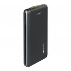 Verbatim Li-polymer QC 3.0 Power Pack 8,000mAh (Black)