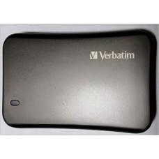 VERBATIM VX560 EXTERNAL SSD Drive USB 3.1 GEN 2 – 128GB