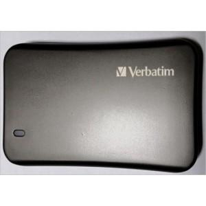 VERBATIM VX560 EXTERNAL SSD Drive USB 3.1 GEN 2 – 512GB