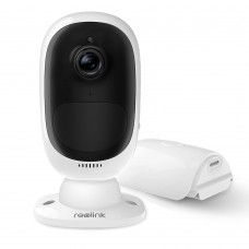 Reolink Argus® 2 Wire-Free Rechargeable Battery Security Camera