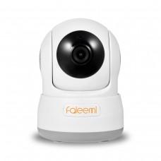 FSC776 - QR Code 1.3MegaPixel多平台高清Mini IP Camera