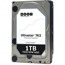 WD HGST 1TB Ultrastar 7K2 Enterprise Hard Drive