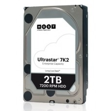 WD HGST 2TB Ultrastar 7K2 Enterprise Hard Drive