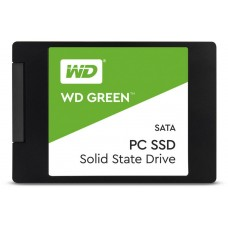 WD Green SSD 2.5-inch 480GB