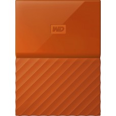 WD My Passport 2TB Exteernal Drive USB 3.0