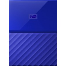 WD My Passport 4TB Exteernal Drive USB 3.0
