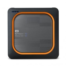 WD My Passport Wireless SSD 500GB