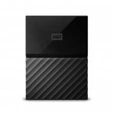WD My Passport for Mac Portable 4TB USB 3.0