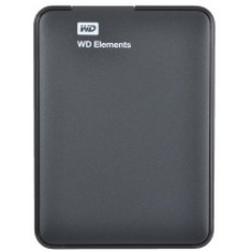 WD Elements Portable Hard Drive  500GB